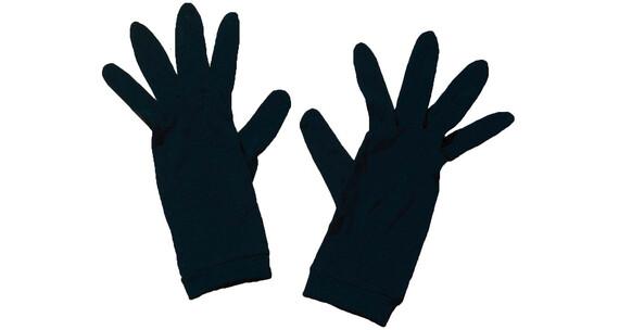 Cocoon Liners Handschoenen zwart